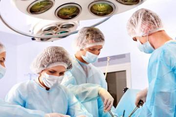 Enfermagem em Centro Cirúrgico, Central de Material Estéril e RPA-CCCMERPA 321