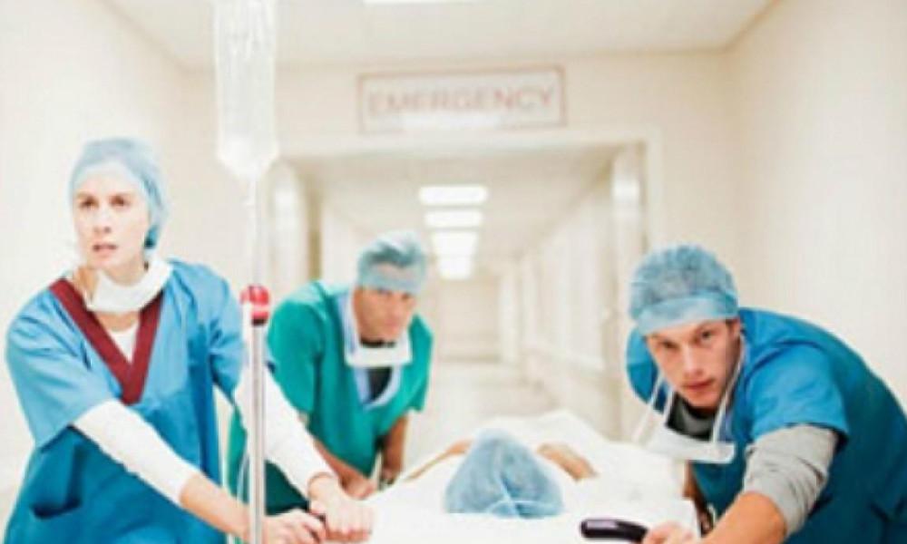 Enfermagem em Urgência e Emergência - EUE121
