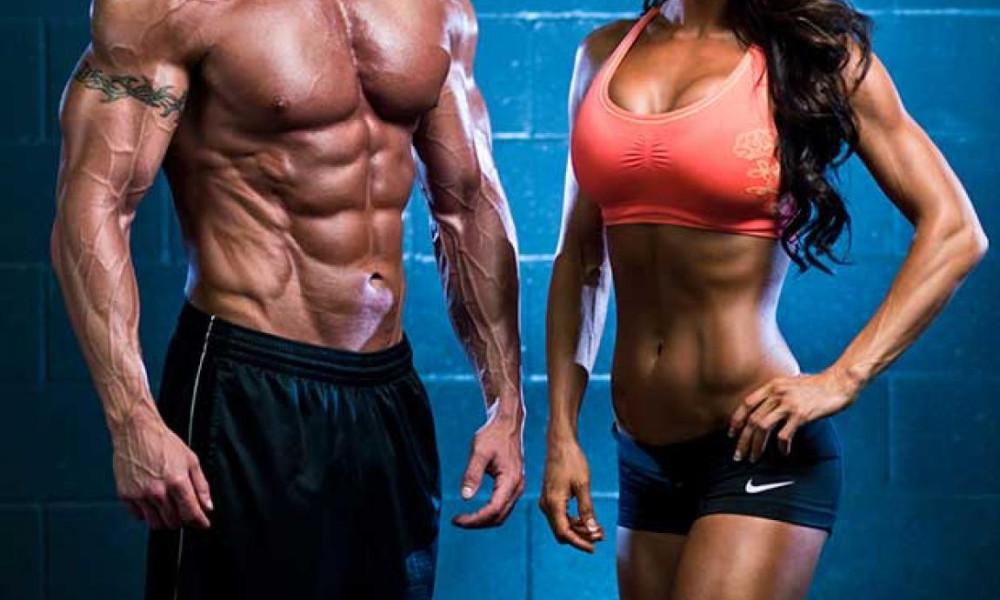 Fisiologia do Exercício - FE119