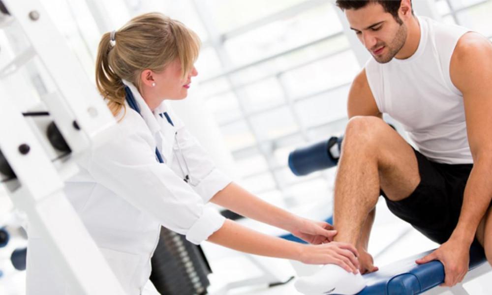 Fisioterapia Traumato-Ortopedia e Desportiva - Turma:  FTOD521