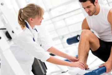 Fisioterapia Traumato-Ortopedia e Desportiva - Turma:  FTOD 419