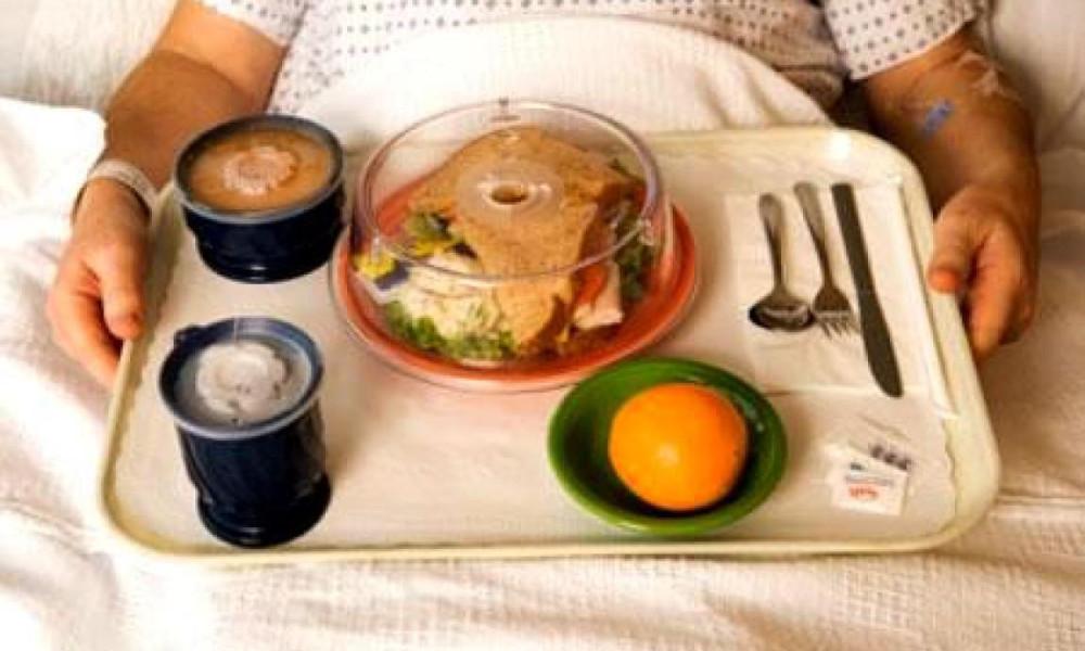 Nutrição Hospitalar e Clinica - NHC 319