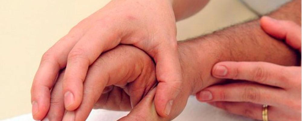 Terapia da Mão e Reabilitação do Membro Superior - TMRMS 219