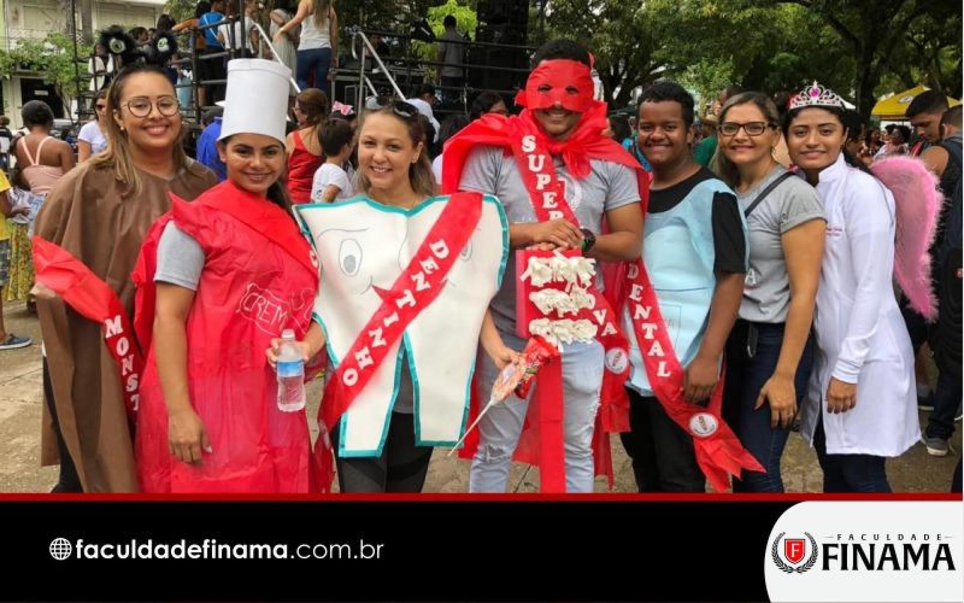 FINAMA participa da V Semana da Criança e do Adolescente do MPPA