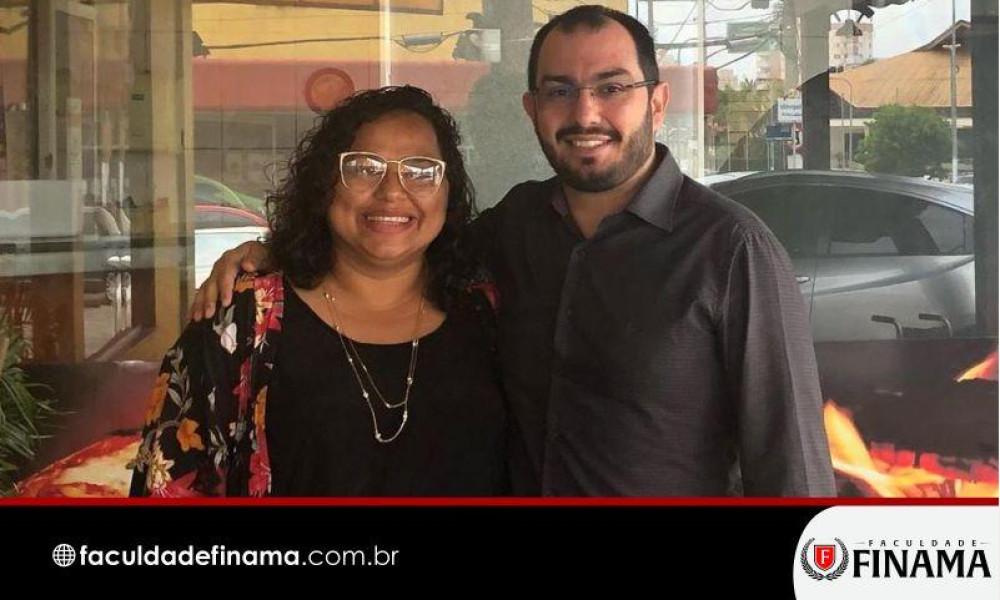 FINAMA realizará vestibular solidário e terá o curso de Redação Joana Vieira como banca de correção.