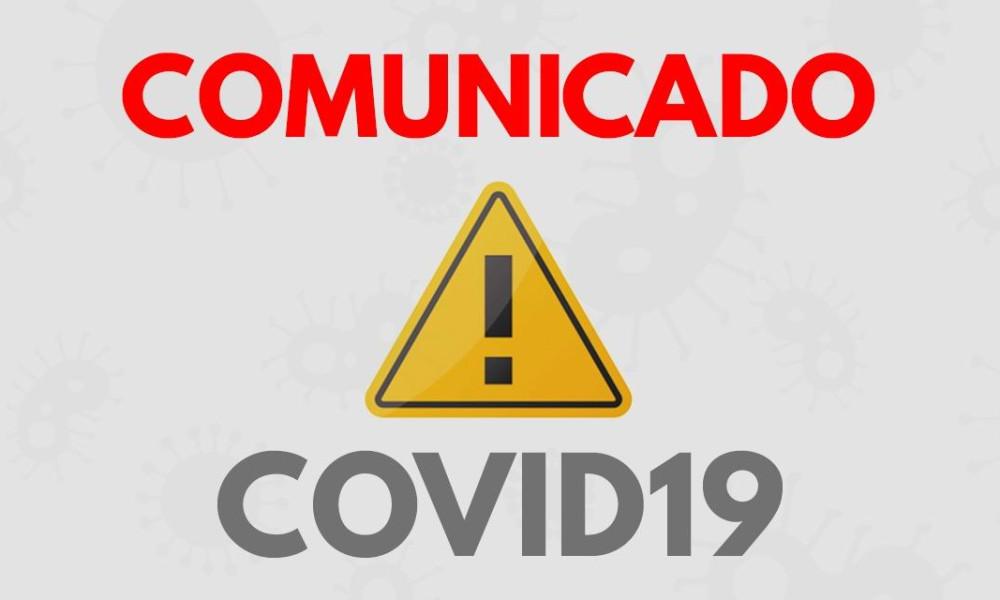 Comunicado - Faculdade FINAMA / COVID19