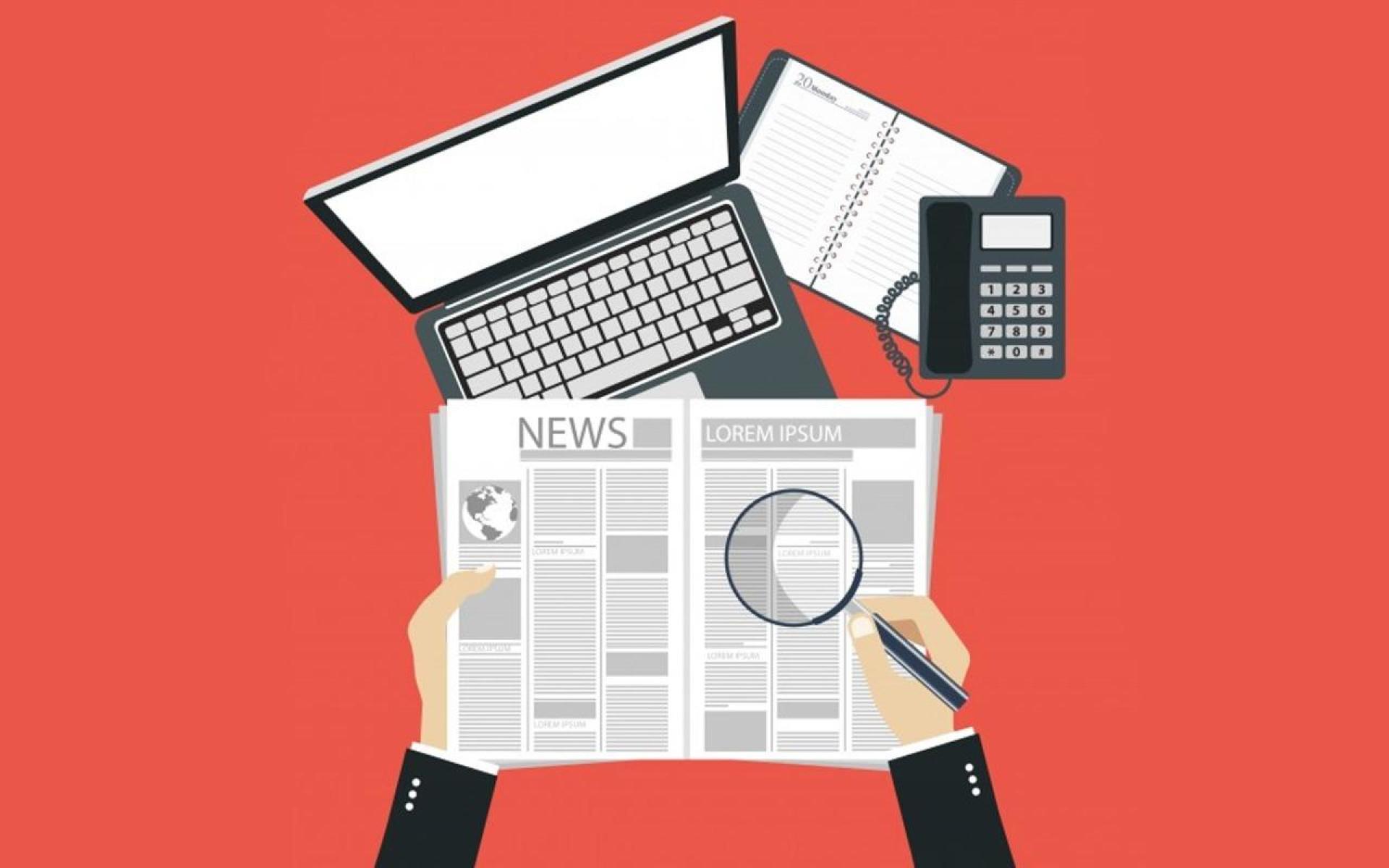 NPDJ é destaque na imprensa do Brasil e internacional