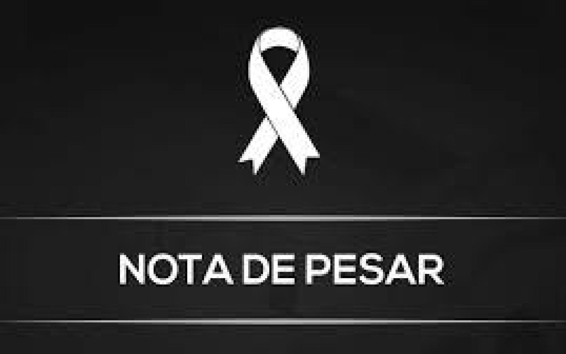 NOTA DE PESAR: Finama lamenta falecimento de Osvaldo Serrão