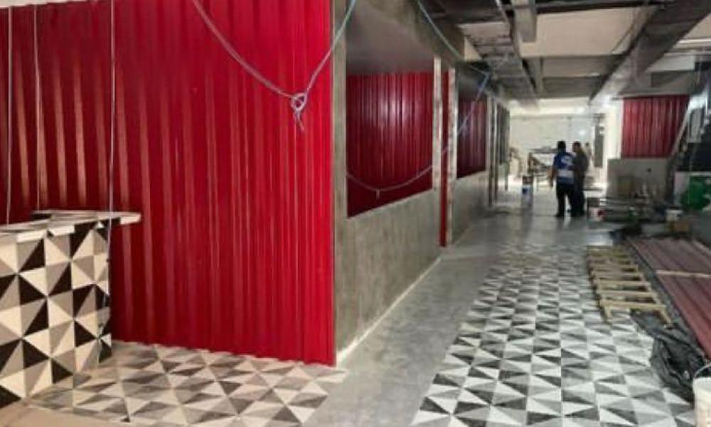 Ele pode! Diretor geral da FINAMA dá spoiler com imagem do novo prédio da faculdade